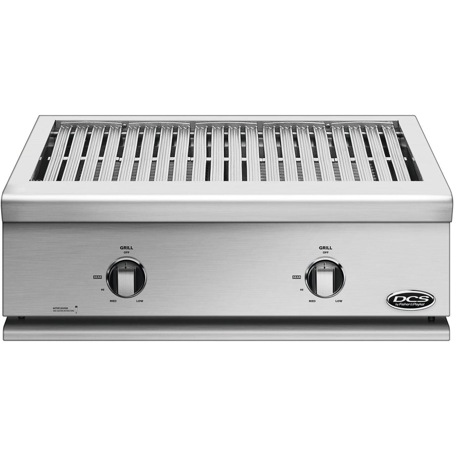 DCS Series 7 Liberty 30-Inch Built-In Gas Grill - BFGC-30G