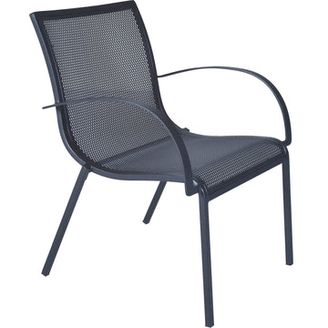 Ow Lee Lennox Stacking Arm Chair 39183-A