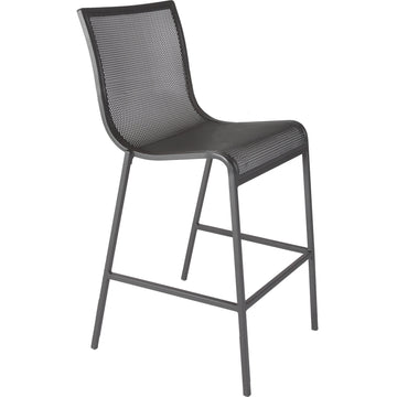 Ow Lee Lennox Armless Bar Stool 39183-BS