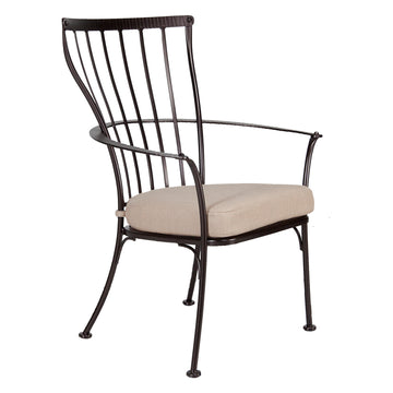 Monterra Dining Arm Chair
