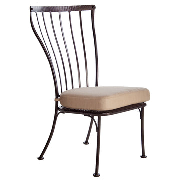 Monterra Dining Side Chair