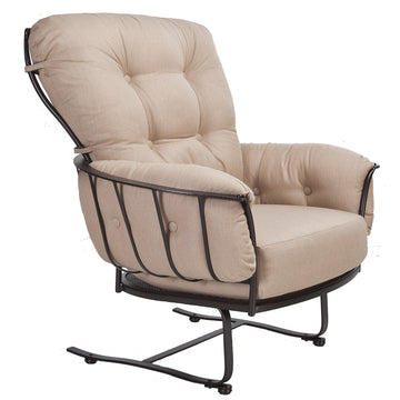 Ow Lee Monterra Spring Base Lounge Chair 421-SB