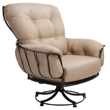 Ow Lee Monterra Swivel Rocker Lounge Chair 421-SR