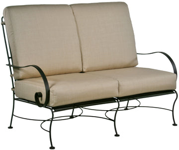 Ow Lee Avalon Love Seat 4355-2S