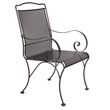 Ow Lee Avalon Dining Arm Chair 4374-A