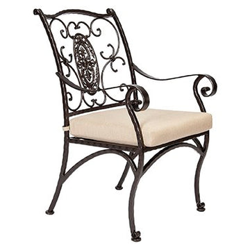 San Cristobal  Dining Arm Chair