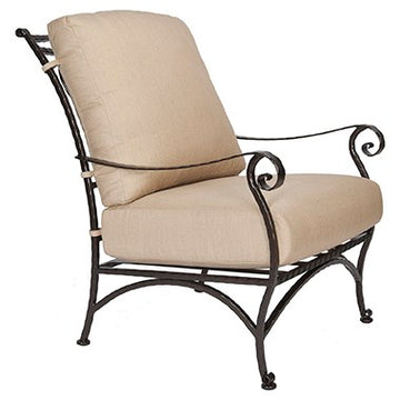 San Cristobal Lounge Chair
