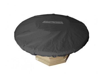 American Fyre Designs Fire Pit Round Fabric Cover 8131A