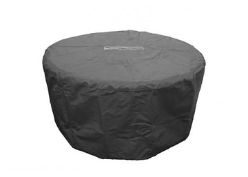 American Fyre Designs Fire Pit Round Fabric Cover 8135A