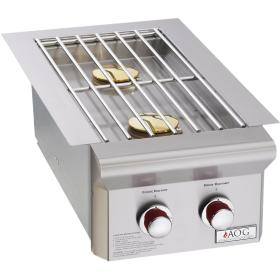 AOG Built-In L Series Double Side Burner