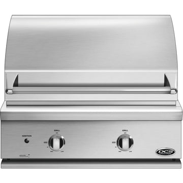 DCS Series 7 Traditional 30 Inch Built-In Gas Grill - BGC30-BQ