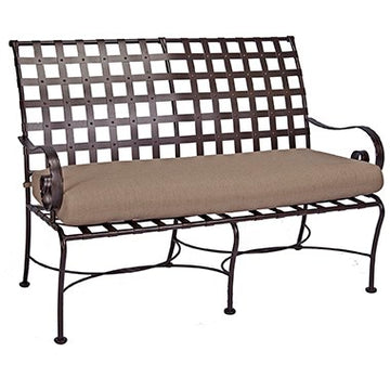 Ow Lee Classico Bench 947-BW