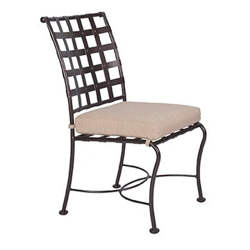 Ow Lee Classico Dining Side Chair 951-S