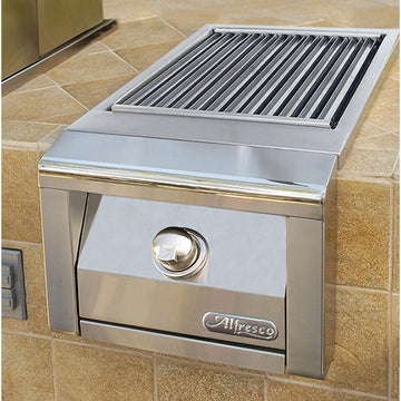 Alfresco Built-In Sear Zone Unit