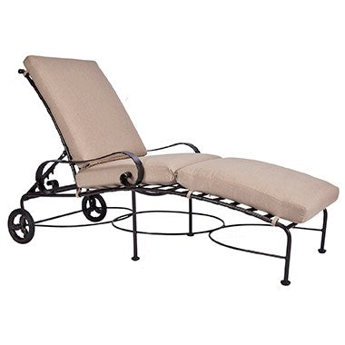 Ow Lee Classico Chaise Lounge 952-CHW