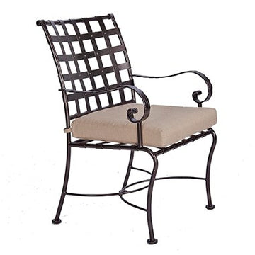 Ow Lee Classico Dining Arm Chair 953-AW