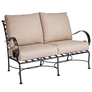Ow Lee Classico Love Seat 956-2SW