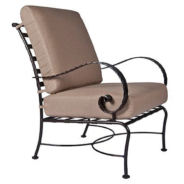 Ow Lee Classico Lounge Chair 956-CCW