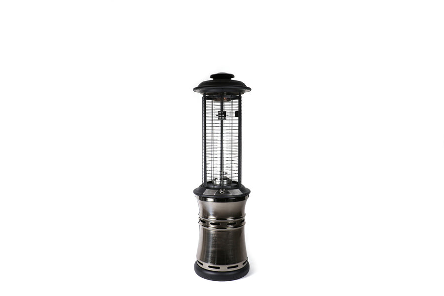 Outdoor Order Axis Propane Portable Patio Heaters With Finish Options