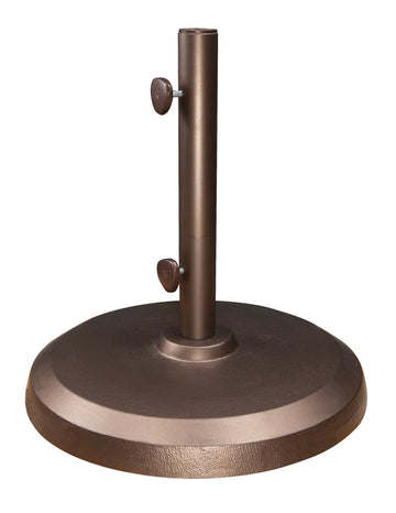 Treasure Garden Garden 50 lb Umbrella Base