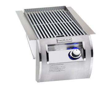 Fire Magic Echelon Diamond Built-In Single Searing Station