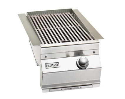 Fire Magic Aurora NEW 2020 MODEL Built-In Single Searing Station