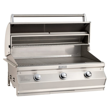 Fire Magic Choice New 2020 Model CM540i-RT1N Built In BBQ Grill With Analog Thermometer