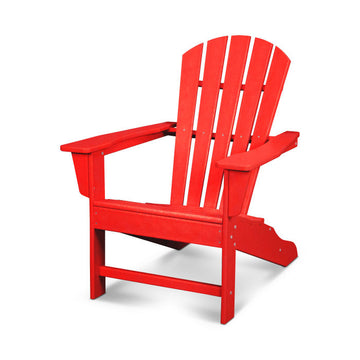 Polywood Palm Coast Adirondack Chair HNA10