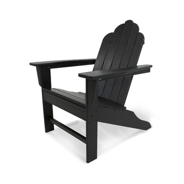 Polywood Long Island Adirondack Chair ECA15