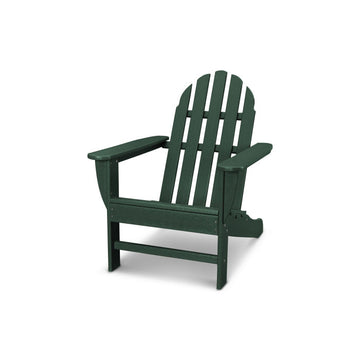 Polywood Classic Adirondack Chair AD4030