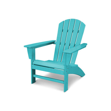 Polywood Nautical Adirondack Chair AD410