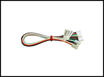 Twin Eagles Wire Harness, Gas Heater