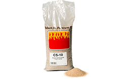 Real Fyre Silica Sand 10 lbs