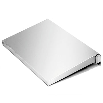 DCS Stainless Steel Side Shelf For DCS 30-Inch DCS CSS Cart - CSS-SK