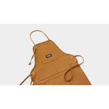 DCS Duck Brown Apron # AA-DB
