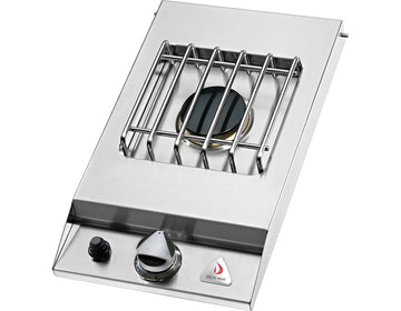 Delta Heat Single Side Burner