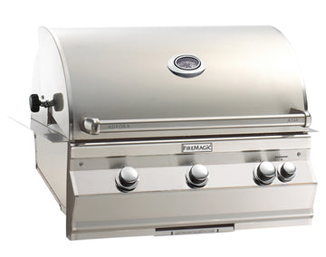 Fire Magic Aurora NEW 2020 MODEL A540i Built In BBQ Grill With Analog Thermometer