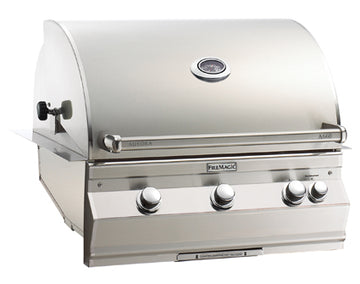 Fire Magic Aurora NEW 2020 MODEL A660i Built In BBQ Grill With Analog Thermometer