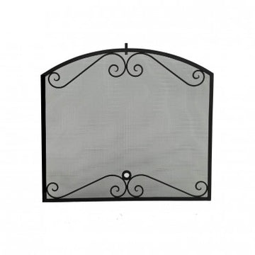 American Fyre Designs Scroll Screen