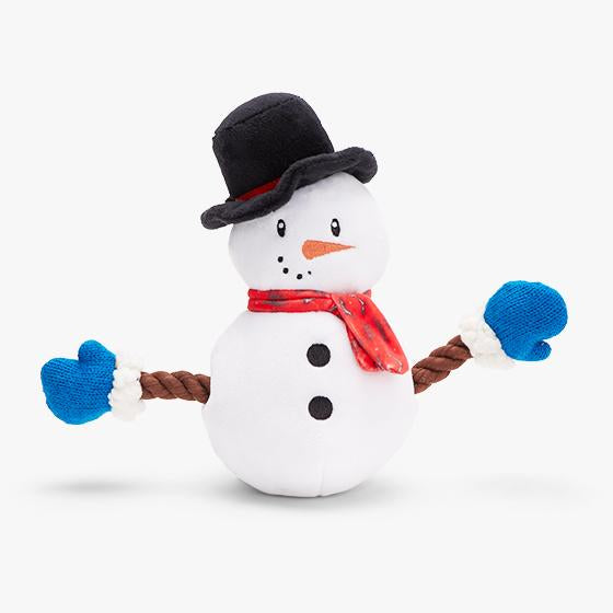 Gus the Fussy Snowman image