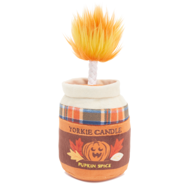 Yorkie Candle by Barkshop