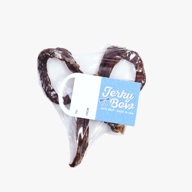 Beef Jerky Bow image