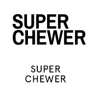 Super Chewer badge