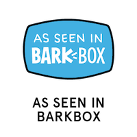 As Seen in BarkBox badge