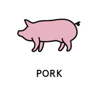 pork badge