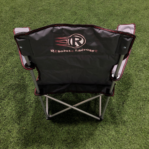 Resolute Lounge Chair
