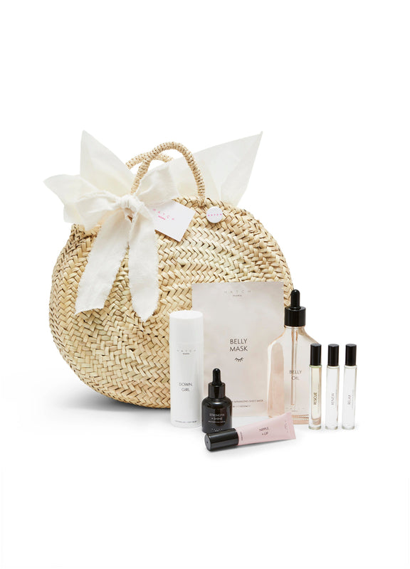 The Beauty For Beauty Tote