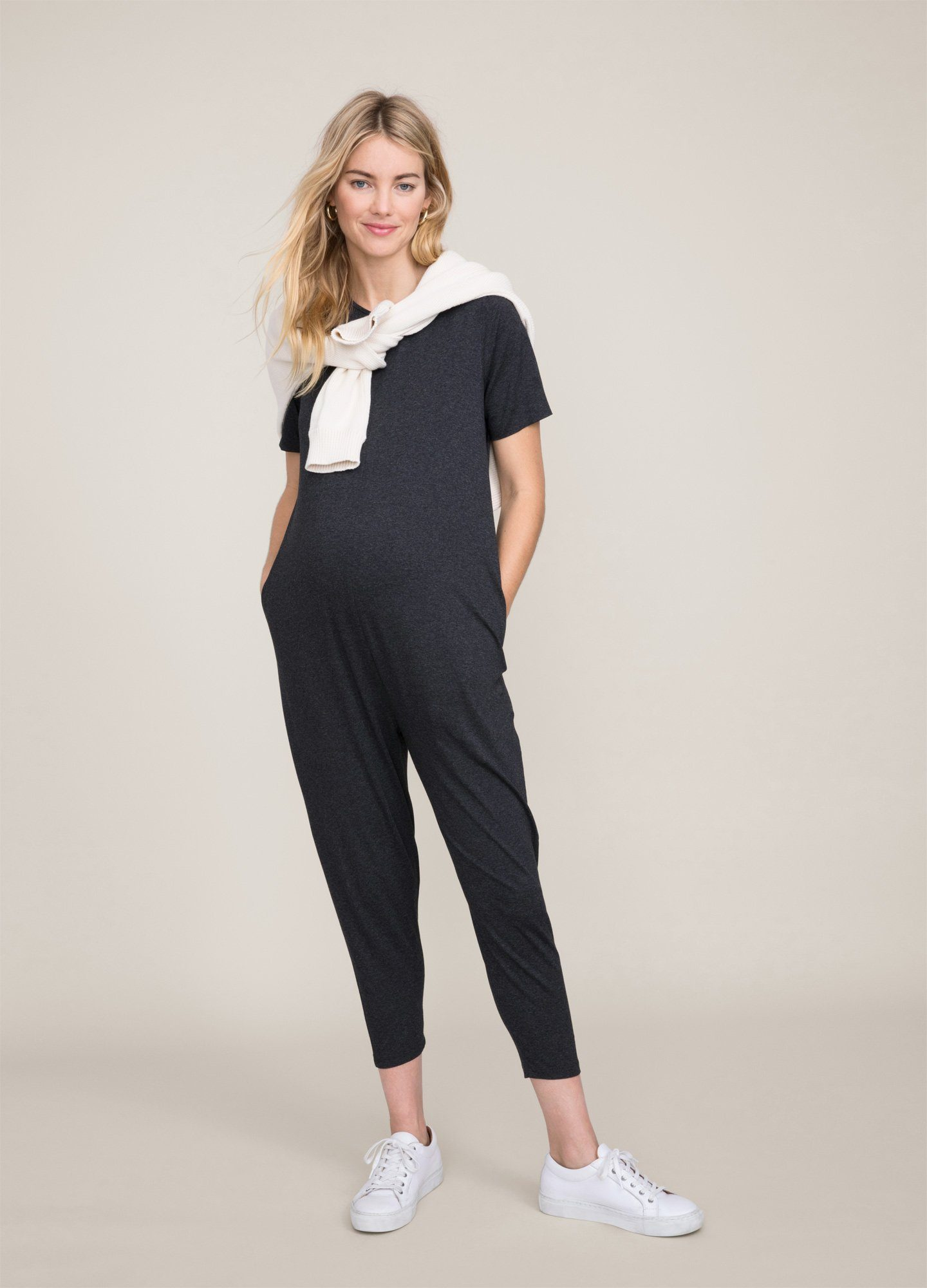 Walkabout Jumper Chic Fall Maternity Hatch Collection Hatch Collection