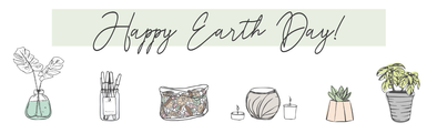 Celebrate Earth Day by Repurposing