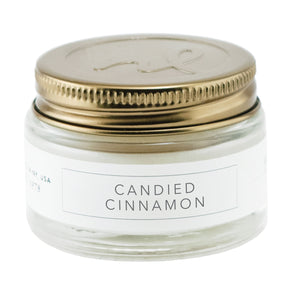 1oz Mini Candle - Candied Cinnamon - Northern Lights Candles
